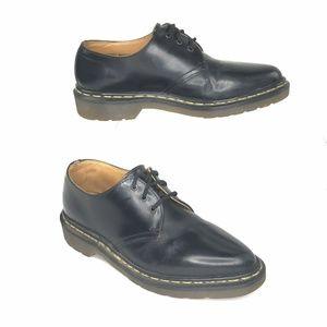 Dr Martens Docs Dupree Womens Oxford Shoes England